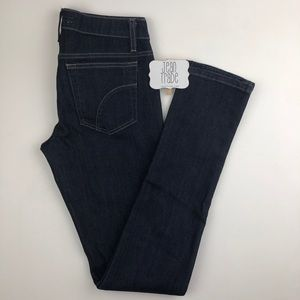 JOE'S Jeans Cigarette Straight Leg Jean 26x33